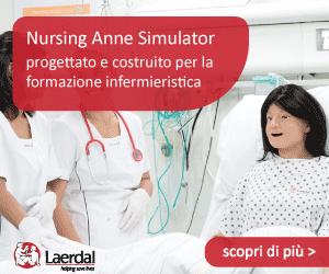 scopri Nursing Anne Simulator