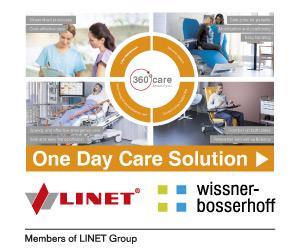 Scopri i prodotti Linet