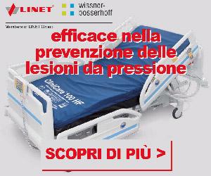 Scopri Linet Clinicare