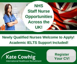 KCR Nurse UK