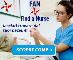 Scopri l'App FAN FIND A NURSE