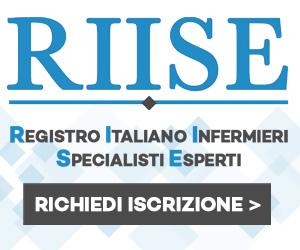ISCRIVITI AL RIISE - Registro Italiano Infermieri Specialisti Esperti